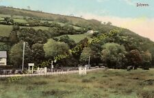 Dolywern Railway Station Photo. Chirk - Glynceiriog. Glyn Valley Tramway. (1)