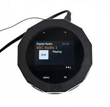 August FM/DAB/DAB+ Radio Receiver Bluetooth Stereo Upgrade AUG DR245