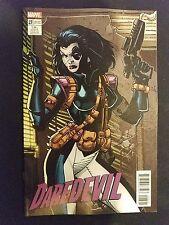 Marvel Daredevil, Vol. 5 # 23 (1st Print) X-men Card Variant
