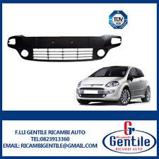 FIAT PUNTO EVO dal 2009 al 2012 Modanatura paraurti anteriore con sede fari
