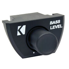 Kicker 46Cxarct Wired Remote Bass Controller for Select Kicker Amplifiers