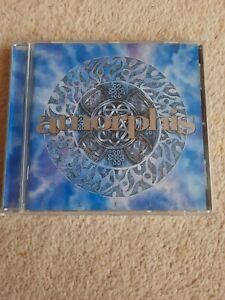 AMORPHIS - Elegy (1996) CD