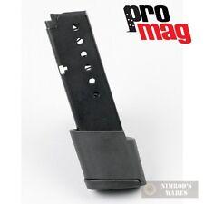 ProMag TAURUS PT709 PT-709 SLIM 9mm 10 Round MAGAZINE TAU22 FAST SHIP