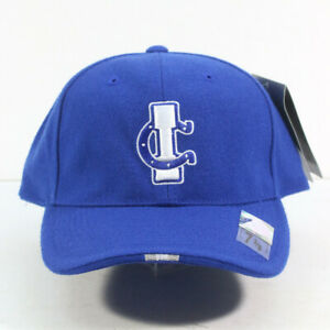 INDIANAPOLIS COLTS 7-3/8 NIKE NFL FITTED SIDELINE EQUIPMENT HAT CAP