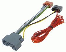 Autoradio cable ISO Jeep/Chrysler/Dodge  Artikelnummer: 04745