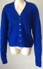 Everyday 100% Wool Vintage Jumpers & Cardigans for Women