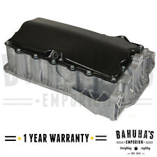 VW New Beetle 1998-2010 2.0 Aluminium Engine Oil Sump Pan