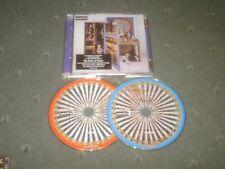 OASIS-STOP THE CLOCKS-2 CDS-NOEL/LIAM GALLAGHER-ROCK N ROLL STAR/WONDERWALL-90S