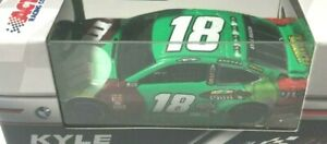 2018 Kyle Busch #18 Green M&M's Flavor Vote 1/64th Action Racing Collectables