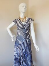 LIZ JORDAN  SIZE 8 TO 10 STRETCHY  DRESS