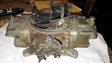 Vintage Holley Chevy Carburetor 3878261-EH List 3310 Date Code 161