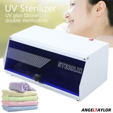 Towel Uv Sterilizer Cabinet Spamassagebeautysalon Uv Disinfection Machine New