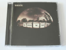 Oasis - Don`t Believe The Truth (CD Album 2005) Used Very Good