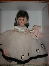 "8"" Madame Alexander doll ""Sweet Sixteen"", BNIB VERY RARE never taken out of box"