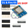 D1 Mini NodeMcu 4M bytes Lua WIFI Development Board ESP8266 by WeMos **