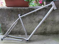 Jeronimo Titanium Ti MTB VTT Frame Cadre 27.5+ 29er Bikepacking