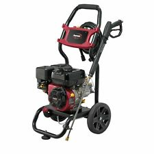 Powermate 3100 PSI 2.5 GPM Residential Pressure Washer (w/ 5 nozzle tips) - 7131
