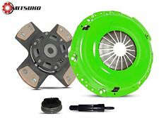 CLUTCH KIT STAGE 3 MITSUKO FOR 94-99 DODGE PLYMOUTH NEON 2.0L 4CYL
