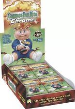 PRE-ORDER: Topps 2020 Garbage Pail Kids Chrome Series 3 Hobby Box 24 Packs GPK