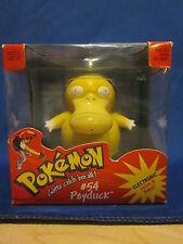 Pokemon #54 Psyduck par Hasbro Électronique Voix & Twist Scellé