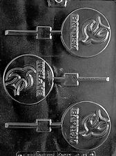 BABY BAPTISM DOVE LOLLY  mold Chocolate Candy communion confirmation favors