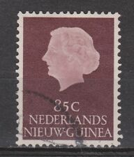 Indonesia Nederlands Nieuw Guinea 36 used 1954 NOW ALL STAMPS NEW GUINEA