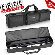 Photo Studio Lighting Kit Carry Bag Photography Equipment Case Accessories