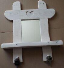 Handmade Timber Decorative Mirrors