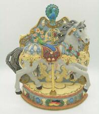 Willitts Designs Carousel Memories Ann Dezendorf No. 09013