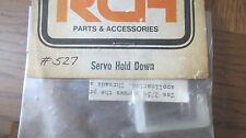 Tamiya Sand Scorcher SRB Servo Mount   527  by RCH  Vintage