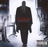 JAY-Z - American gangster - CD Album