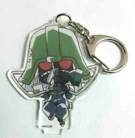 My Hero Academia Acrylic Keychain Strap Mustard Villains Kohei Horikoshi DC F/S