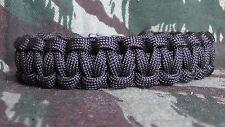 """Bracelets """"Cobra"""" Survie Militaire AirSoft PaintBall"""