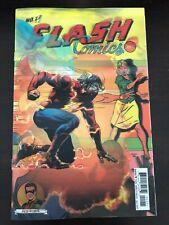 Flash #22 DC 2017 Lenticular NM 9.4