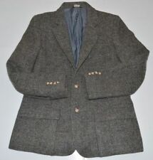 Casual Plus Size 100% Wool Vintage Coats & Jackets for Women