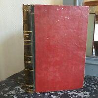 Journal Las Damas 12 Patrones Año Completa 1842