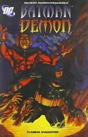 3821884 791973 Libri Batman - Demon