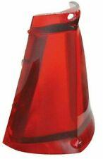 RestoParts Tail Fin Tail Lamp Lens 1964 Cadillac Deville Eldorado Fleetwood
