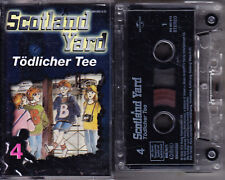 MC Scotland Yard 4 - Tödlicher Tee - Universal