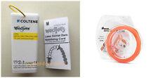 Dental Rubber Dam Stabilizing Cord Floss Wedge Coltene Wedjets 2m Latex Ztdental
