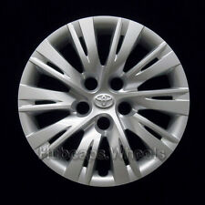 Toyota Camry 2012-2014 Hubcap - Genuine Factory-Original OEM 61163 Wheel Cover
