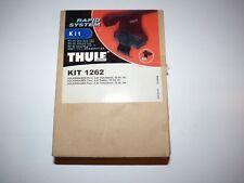Thule Montagekit für rapid System - 1262 VW Polo