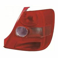 Honda Civic Mk7 3 Door Hatchback 2001-2003 Rear Tail Light Lamp Drivers Side O/S