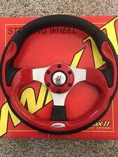 Boat Steering wheel  3 spoke boats  Marine