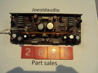 Sansui G5700 Receiver F-2865 Board. Tested.Parting Out Entire G5700.