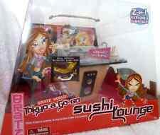 NEW  Bratz Tokyo A Go-Go 2 In 1 Sushi Lounge Karaoke Bar