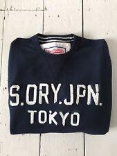 Superdry Sweatshirt Medium