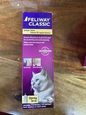 Feliway Calming Spot 60ml Spray for Cats - 281011E Freeshipping!