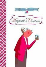 Marguerite's Christmas by Desjardins, India