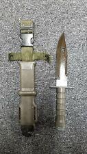 US Military M9 Lan-Cay Combat Knife Bayonet Sheath USA Unused